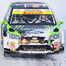Ken Block Pirelli Winter Attraction 2012