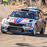 SKODA FABIA R5 2018 for HYUNDAI R5