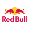 Red Bull Helmet
