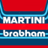 Martini Racing / Brabham BT45