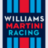 T125 S1 Williams Martini Racing 77