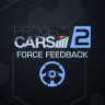 FFB Project CARS2