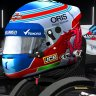 Williams Welsh helmet for career