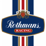 DRM Revival Mod - 3h - Rothmans Racing