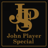 DRM Revival Mod Aero - John Player Special
