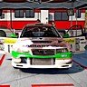 SKODA Octavia WRC for Dirt 4