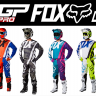 MXGP PRO 2018 | FOX Creo Pack 2017 (Helmets + Suits) | By LEONE 291 / Pay2021
