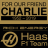 2019 Rich Energy Haas F1 Team VF-19 - RSS FH18 [4K + HD]