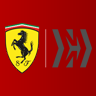 Ferrari Mission Winnow 2019 Livery