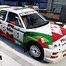 MOL Ford Escort CW