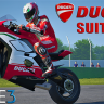 Ride 3 | Special DUCATI Suit Pak | By LEONE 291