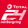 ADAC Total 24h-Race 2019 numberplate