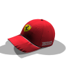 Ferrari My Career Cap 2019 Final