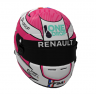 Anthoine Hubert Career Helmet