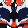 Pierre Gasly Career Helmet Pack (all teams)