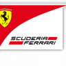 F1 2020 Ferrari Mission WinNow Fantasy