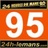 URD EGT AM - 2013 Aston Martin Racing #95 Le Mans 24h