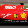 Mission Winnow Scuderia Ferrari - 2020 Fantasy Livery (With Driver Suits & Gloves)