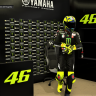 Motogp 19 | YAMAHA Black Edition - Official Motogp Team | By LEONE 291