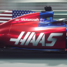 2022 Ford Haas - Full Fantasy Team Package