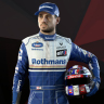 CLASSIC SUIT CAP BOOTS GLOVES for F1 2019: WILLIAMS 1996
