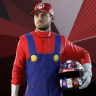 SUIT CAP BOOTS GLOVES for F1 2019: MARIO