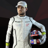 CLASSIC SUIT CAP BOOTS GLOVES for F1 2019: BRAWN GP 2009