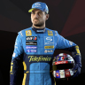 CLASSIC SUIT CAP BOOTS GLOVES for F1 2019: RENAULT 2006