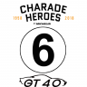 Ford GT40 Charade Heroes