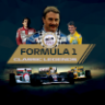 SKYFALL F1 1992 CLASSIC LEGENDS Season MOD
