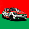Renault Clio Cup skins