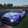 Nissan Livery Pack - Le Mans 1990 -