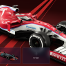 MyTeam Tesla Livery (request)