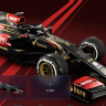 Myteam 3 pack Lotus E22 Livery