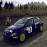 Volkswagen Polo R5 (Mark Higgins - Vauxhall Rally of Wales 1999)