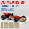 Driving Through The Decades - 70 Years of F1 - 1969