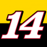Clint Bowyer #14 - Rush Truck Centers/Mobil1 | RSS Hyperion 2020/Ford Mustang NASCAR