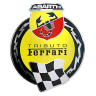Abarth500 TributoFerrari FullPack(x5)