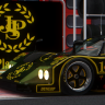 John Player Special Livery for the Mazda 787B