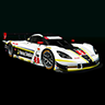 Action Express Corvette Daytona Prototype 2015 Rolex 24 at Daytona