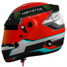 Mercedes career mode helmet