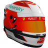 Ferrari career mode helmet