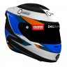 Mclaren Career Mode Helmet