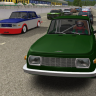 Wartburg 353 for GTR Evo Race 07