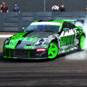James Evans' 2014 Formula Drift Livery - 350z