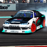 Matt Powers' 2013 Formula Drift Livery for S15