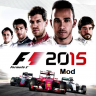 Ultimate Realism F1 2015/F1 2015 Mod Patch