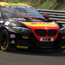 DHL Racing VLN 2019 BMW M235i [HD + 4K + 2K]