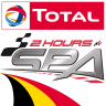 Total 2 hours of Spa