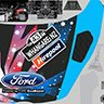 Ford Fiesta RS Ken Block Livery 2015 [International Rally Whangarei